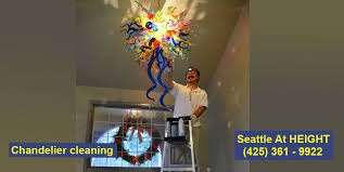 all chandelier cleaning services boston