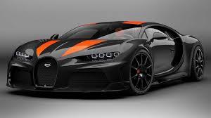 Una selecion de c v muy exigentes para assetto corsa. Bugatti Celebrates 300mph Landmark With The Chiron Super Sport 300