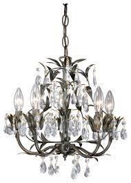 laura ashley mlvh5584 lavenham 5 light mini chandelier