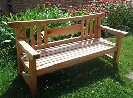 cool garden furniture. Garden Bench Ideas Cool Furniture