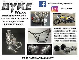 vft flat track products