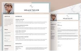 Professional Resume Template Pdf Free Creative Psd Format For Dafad