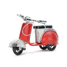 <b>Vintage</b> do old Electric bike motorcycle <b>Christmas decoration</b> gift ...