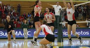 Marist volleyball to play for MAAC championship after Foxes defeat Iona in  semifinals - Hudson Valley Sports Report