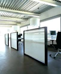 office partition ideas. Office Divider Ideas Dividers Best On Room Space Partition R