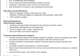 Resume Resume Examples Sample Resume Writing Format Resume