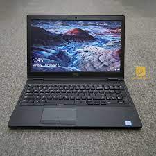 Laptop Dell latitude E5590 nhập khẩu USA giá tốt tại Khóa Vàng