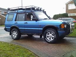 land rover discovery body lift. land rover discovery body lift