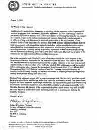 recommendation letter for dental school sample customer service recommendation letter for dental school admission essay personal statement letter of satee professionals how to write