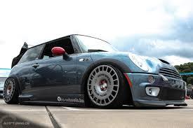 2006 Mini Cooper S John Works GP Tuning Kit Grey Black Rooforange ...