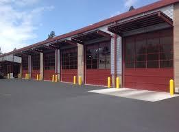 commercial garage doorsCommericial Garage Door Opener Sales Installation  Repair in