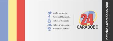 Resultado de imagen para noticias24 carabobo