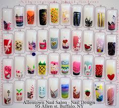 Amazing Nail And Spa Superb Nail Art Salon Near Me - Nail Arts and ...