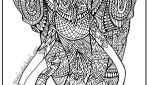 Small Picture Adults Patterns coloring pages 03