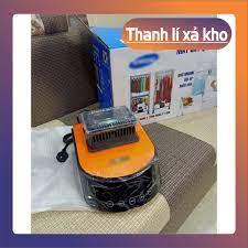 Ảnh Tự Chụp] Tủ Sấy Quần Áo Tia UV Diệt Khuẩn - Nhập Khẩu Hàn Quốc [ Hàng  Như Hình]