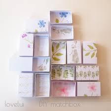 diy matchbox wedding favor diy matchbox wedding favor