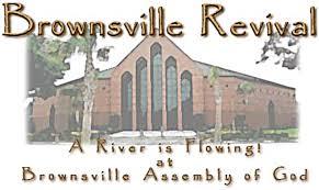 Resultado de imagem para steve hill brownsville preacher