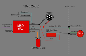 msd hei ignition systems wiring diagrams wiring images ford pertronix ignition wiring diagram sun tachometer