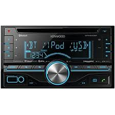 amazon com pioneer in dash double din car stereo receiver kenwood dpx500bt double din in dash car stereo receiver