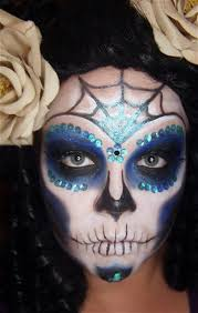 sugar skull costume what to wear if you re planning to do this look for or any other event
