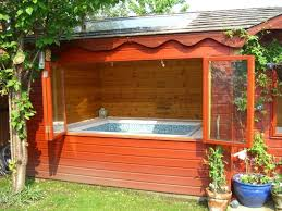 self build hot tub dumound how to your own interiors 13