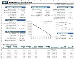 Mortgage Payment Amortization Table Pszczelarz Info