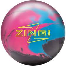 Radical Bowling Balls
