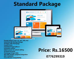 Web Design Sri Lanka Price Sri Lanka The Web Designer Sri Lanka The Web Designer