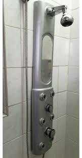 Regendusche Paneel Duschset Handbrause Dusche Duschkopf
