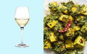 Best Indian Food And Wine Pairings