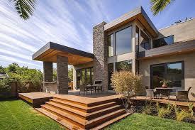 Modern Outdoor Flooring Modern House - Modern outdoor kitchens
