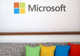 Microsoft Profit 2015 Reorganization Costs Hit Microsoft Profit