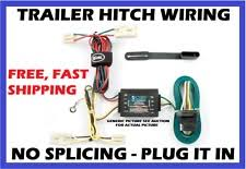 ford windstar towing hauling trailer hitch wiring fits 2003 ford windstar plug play wire harness