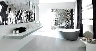 bathroom designs 2014. Plain Designs Contemporary Bathrooms Silver And White Bathroom Design By  Designs 2014 On Bathroom Designs A