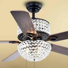 ceiling fan with crystal chandelier ceiling fan with crystal chandelier light kit ceiling fans with chandelier