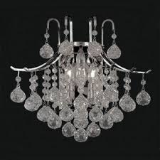 bathroom chandelier wall lights throughout fashionable 2017 classic crystal chandelier wall light gold crystalline with