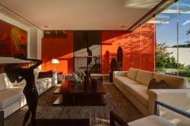 Mexican Living Room Furniture Casa S By Lassala Elenes Arquitectos Architecture Design