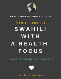 New Spring 16 Pilot Course Focuses On Teaching Medical