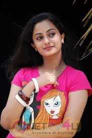 Namitha Pramod - Wikipedia