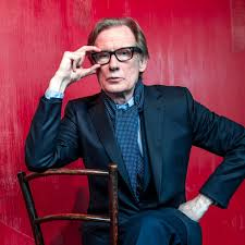Bill Nighy: 'I'm not in any trouble, everybody can relax'   Bill ...