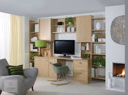office cupboard home design photos. Fine Photos Our Bespoke Home Office Fitted Furniture  Intended Office Cupboard Home Design Photos I