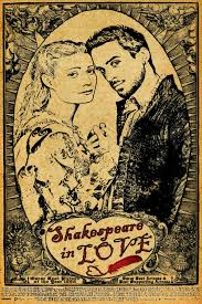 best shakespeare posters images performing arts  shakespeare in love movie