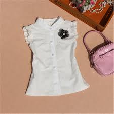 <b>2016 Summer</b> girls clothes <b>children</b> clothing cute flower cotton ...