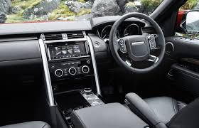 2018 land rover discovery interior. plain discovery land rover discovery 2018 redesign features revealed and sport interior  picture on land rover discovery interior