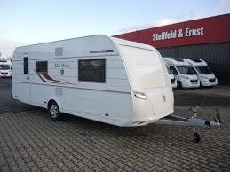 Wohnwagen Tabbert Da Vinci 550 Dm Finest Ed Modell 2019 Tabbert