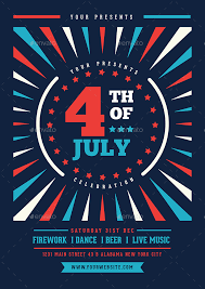 4th Of July Flyer Major Magdalene Project Org