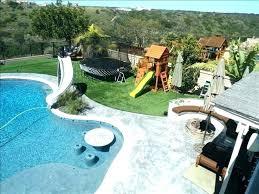 Homemade Above Ground Pool Homemade Pool Slide Homemade Above Ground