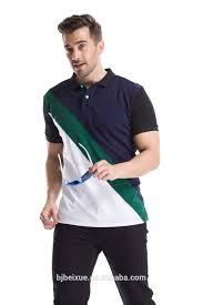 2017 Nice New Model Polo 100% Cotton Accept Design Oem Man Polo ...