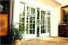 double outswing exterior french doors patio furniture