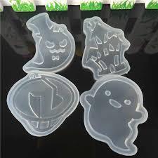 <b>Halloween</b> theme Pokemon Little Ghost Chocolate <b>mold Silicone</b> ...